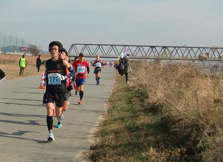 2017年加古川マラソン